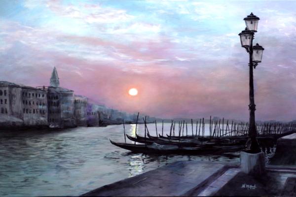Landscapes, Venice