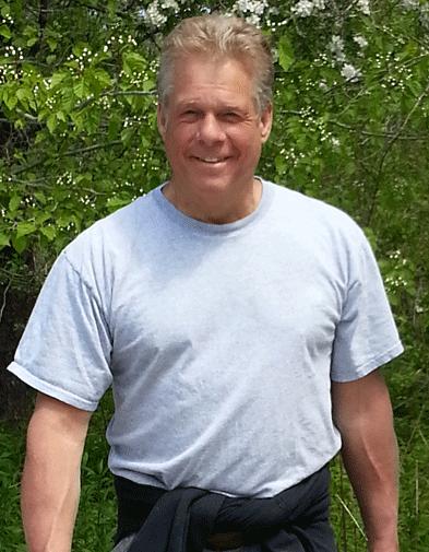 Gary Millard 2015 cedarburg